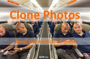 Clone Photos - Clone Selfie