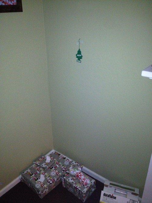 Funny Christmas Trees 8 Car Tree