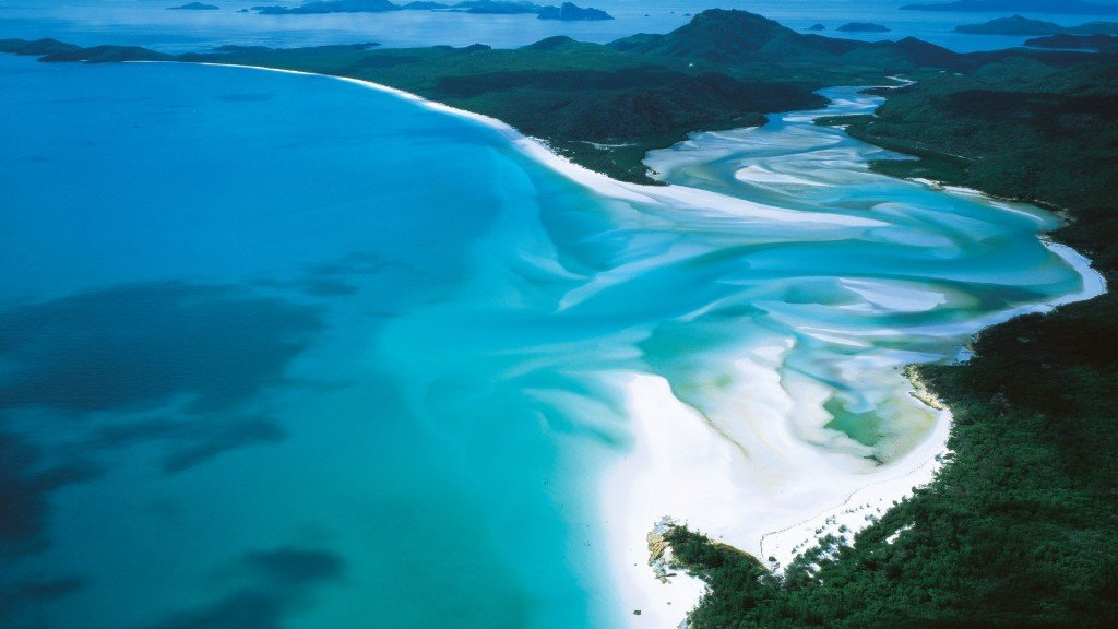 Special Beaches 5 Whitehaven Beach