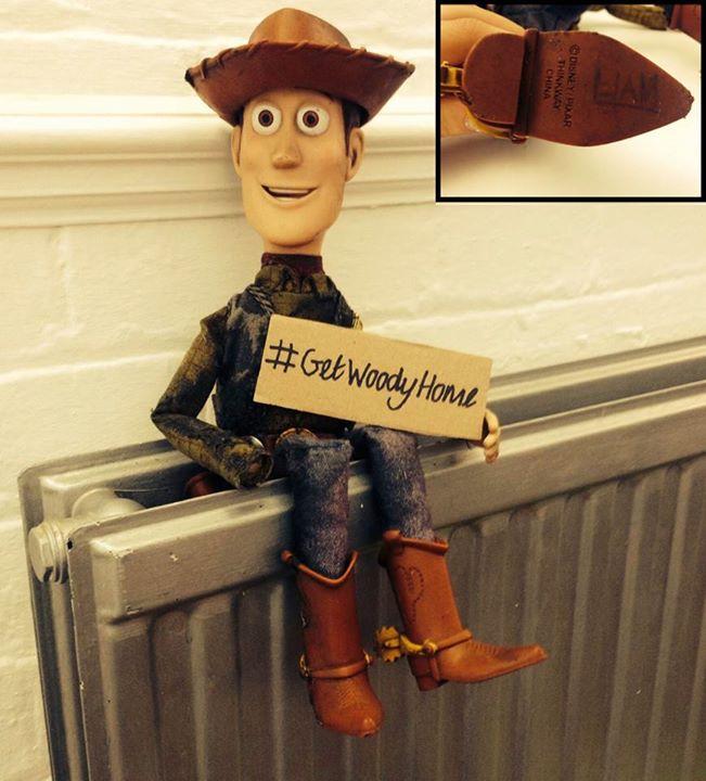Toy Story UK