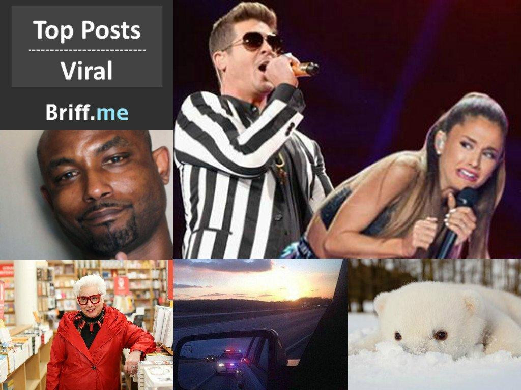 Viral Briff 03Dec2014
