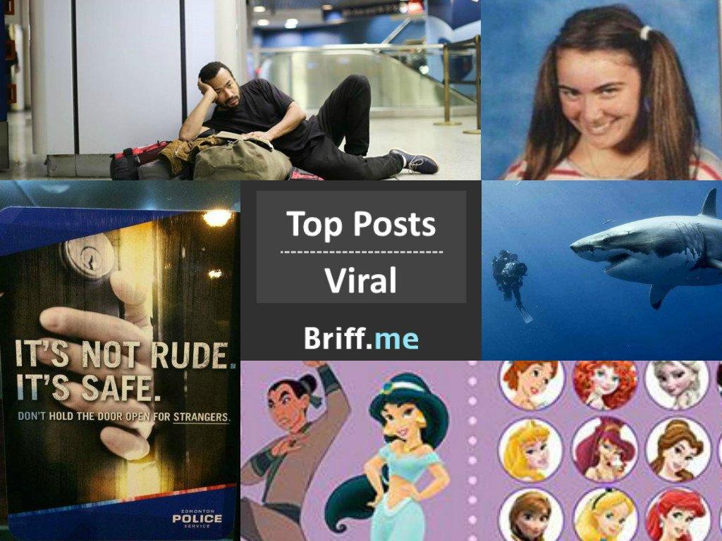 Viral Briff 05Dec2014