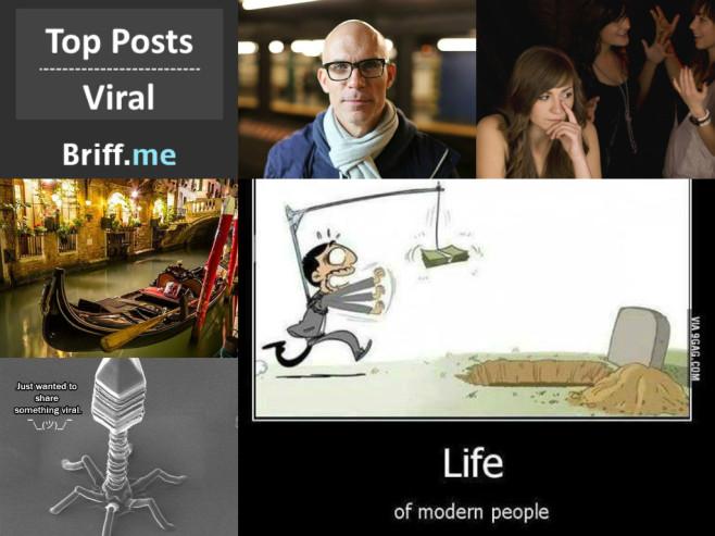 Viral Briff 09Dec2014