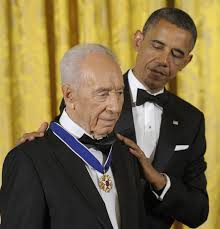 Former Israel President - Shimon Peres Quotes