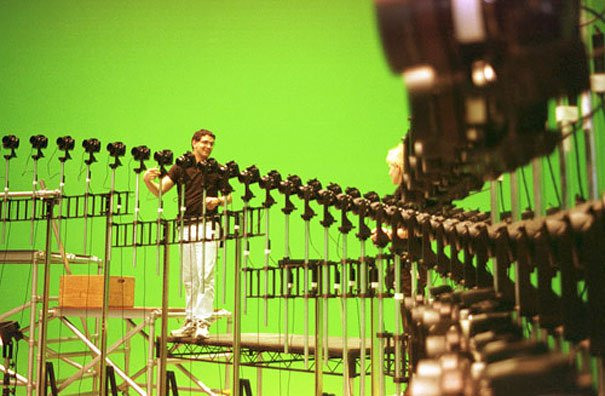 Behind of The Scenes 19 - The Matrix 2