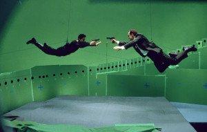 Behind The Scenes 19 - The Matrix