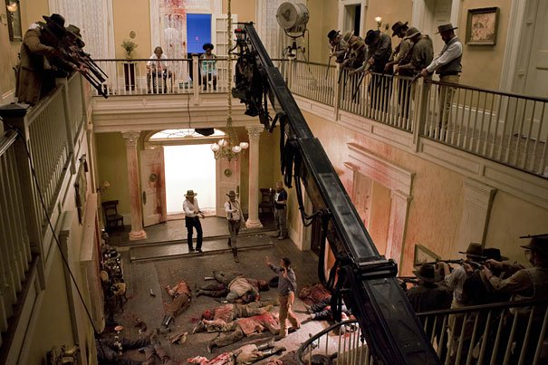 Behind of The Scenes 2 - Django Unchained 2