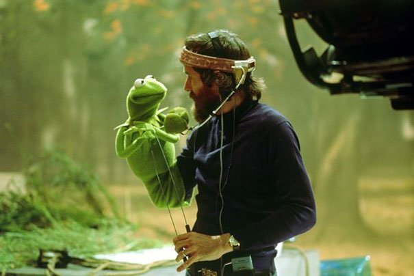 Behind of The Scenes 20 - The Muppet Movie