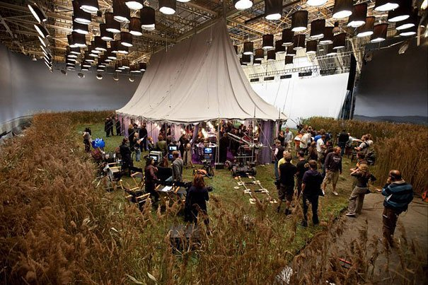 Behind of The Scenes 6 - Harry Potter