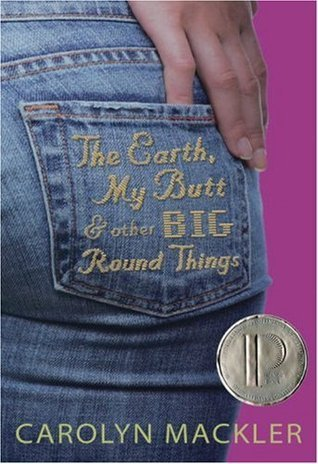 Best Book Titles 9 - The Earth, My Butt, and Other Big Round Things