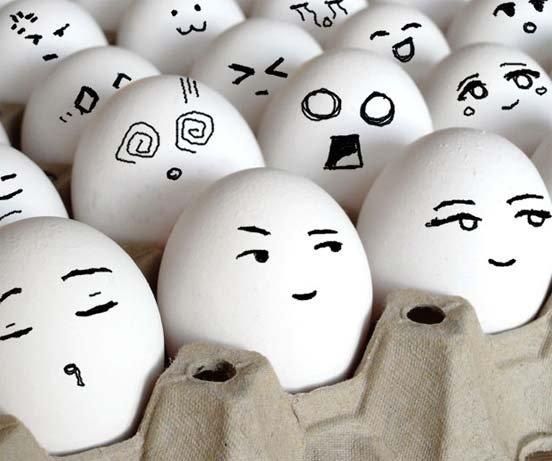 Funny Egg photos 20 simple