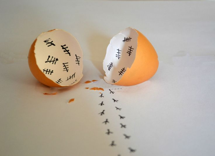 Funny Egg 23 another counting time and escape
