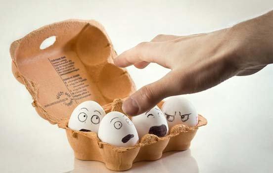 Funny Eggs 6 Ah