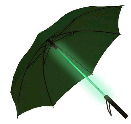 Star Wars Lighsaber Umbrella