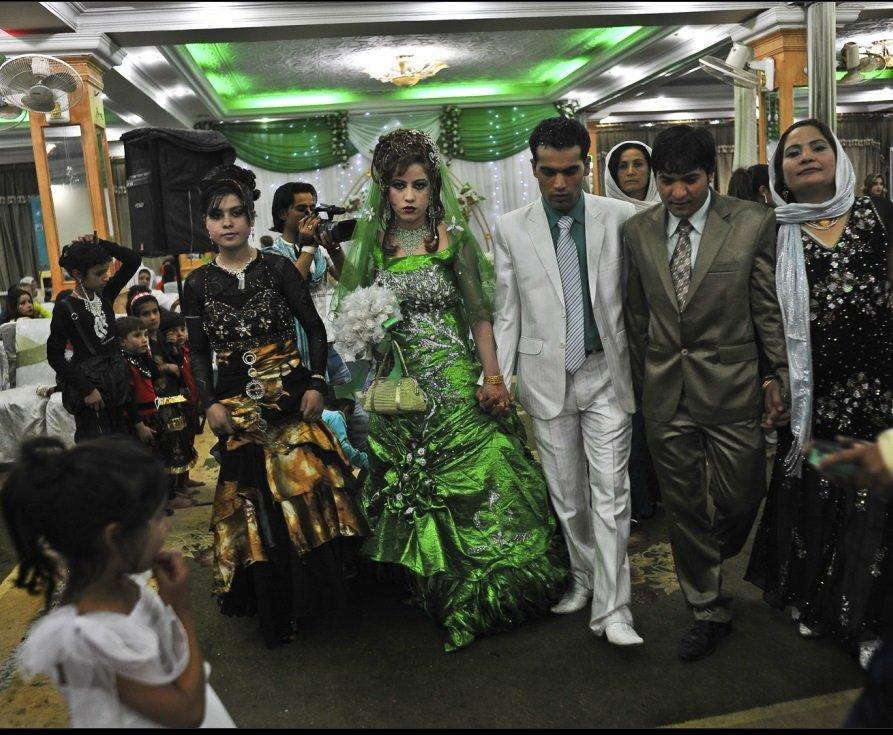 חתונה-אפגניסטן