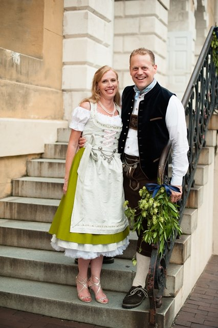 חתונה-בוואריה