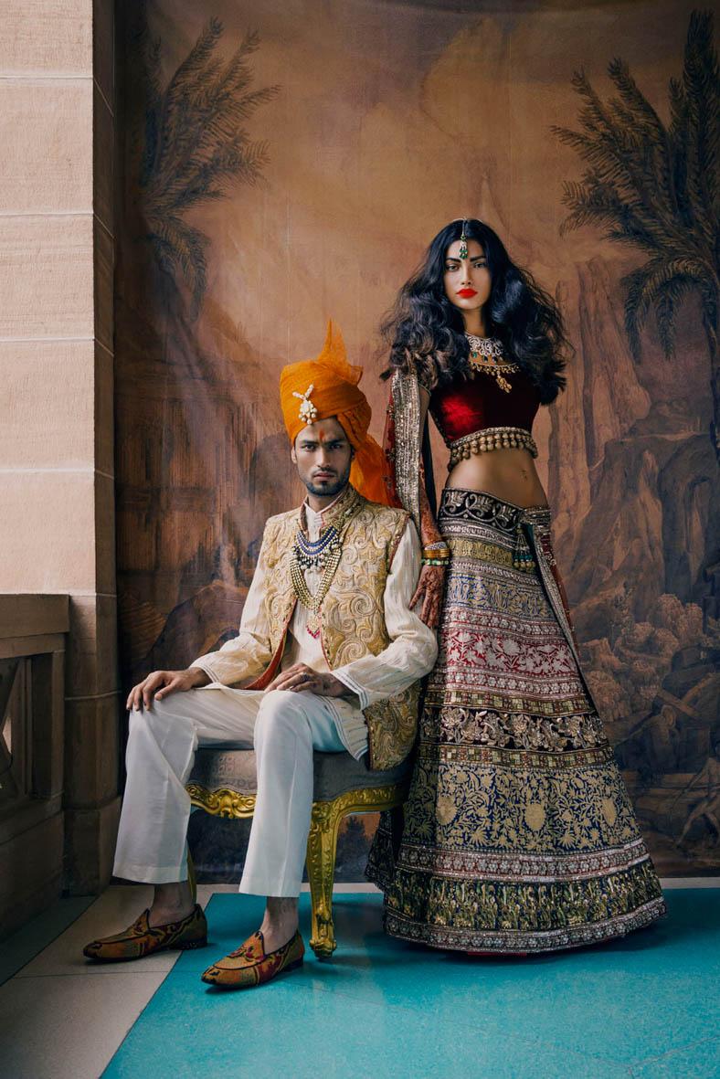 חתונה-הודו