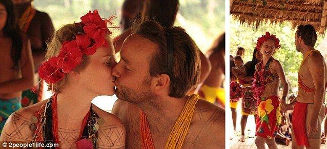 חתונה-פנמה