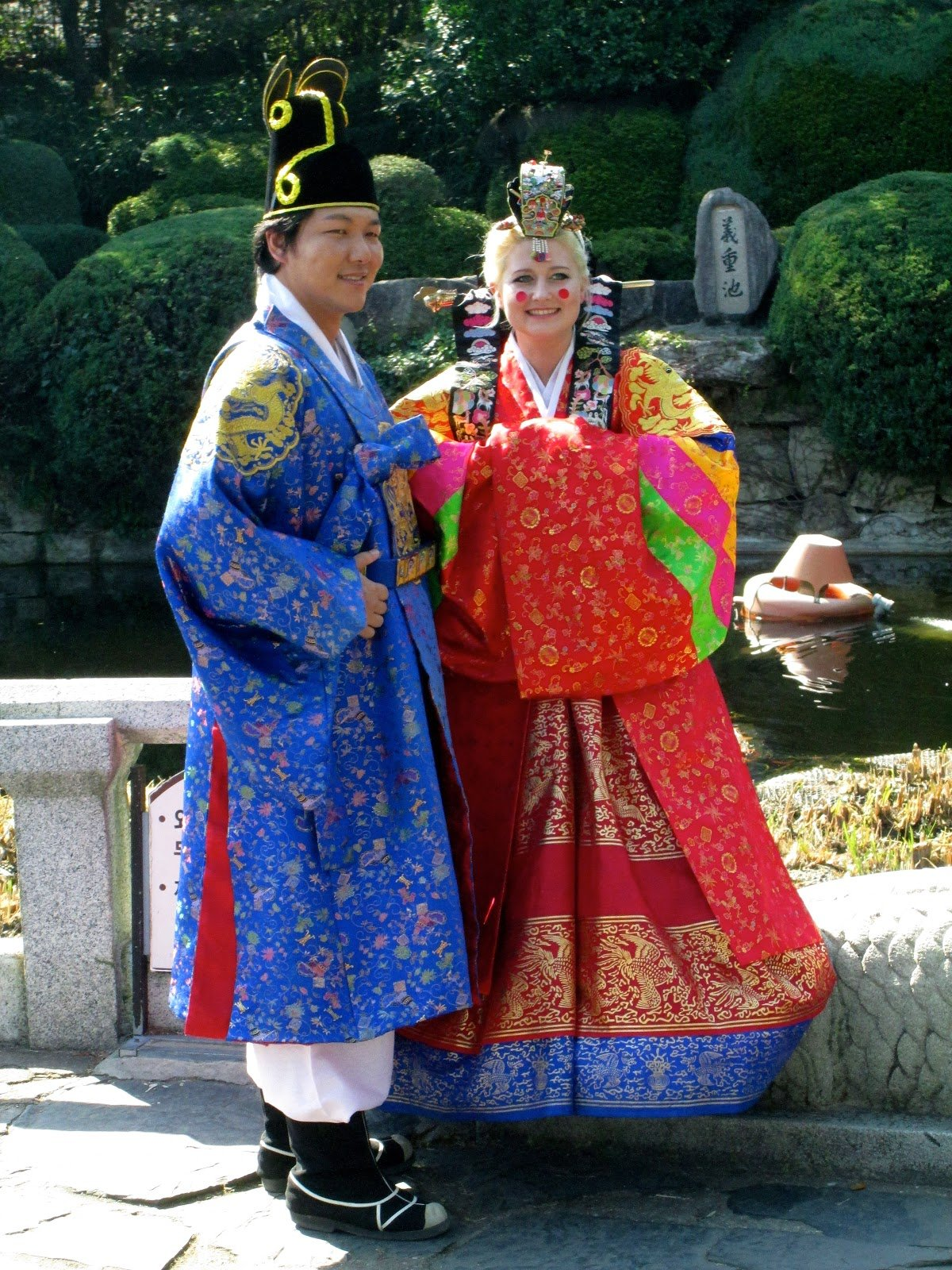 חתונה-קוריאה