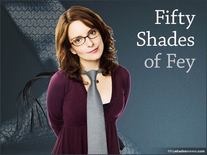 50 Shades of Fey
