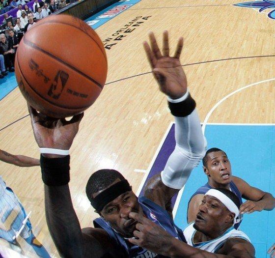 Basketball Funny Photos