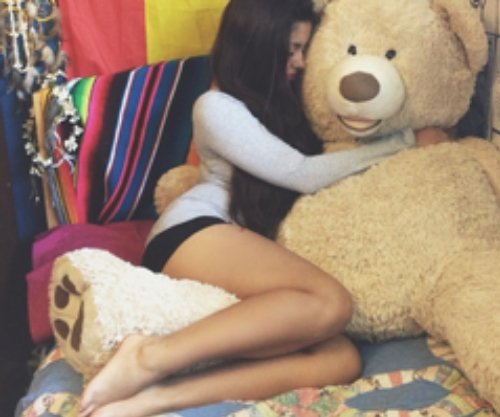 Big Teddy Bear for Valentines Day 5 Sexy