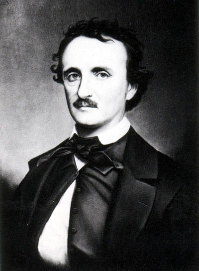 Celebrities Cousins EDGAR ALLAN POE