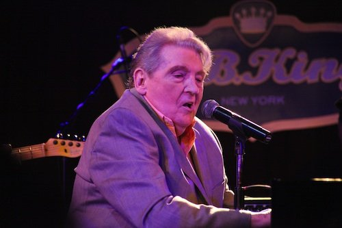 Cousin Celebrities JERRY LEE LEWIS