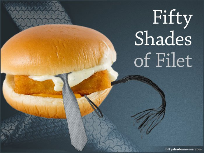 50 Shades of Filet