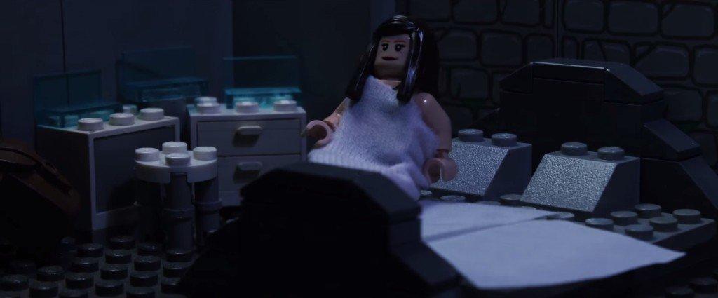 Fifty Shades of Grey Trailer Lego 13