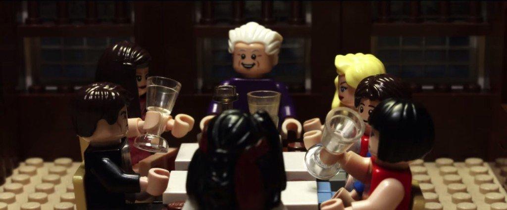 50 Shades of Grey Trailer Lego 14