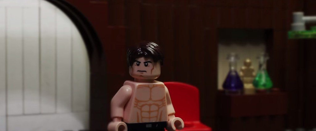 Fifty Shades of Grey Trailer Lego 15 Nude
