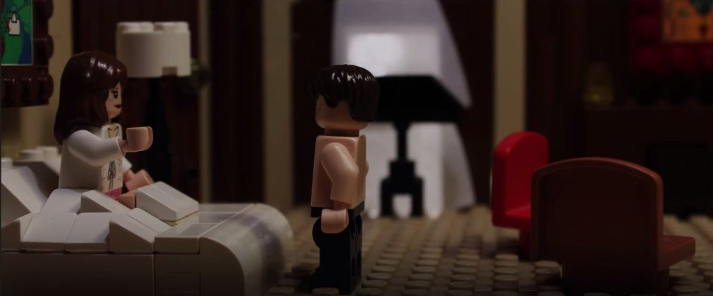50 Shades of Grey Trailer Lego 18