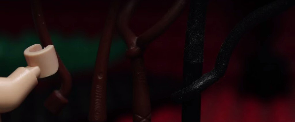 50 Shades of Grey Trailer Lego 20 Bondage