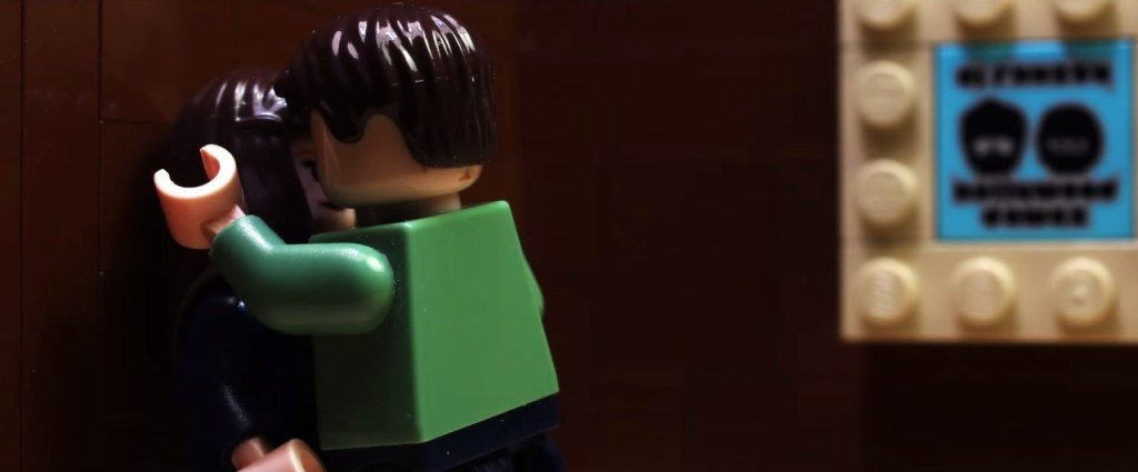 50 Shades of Grey Trailer Lego 8