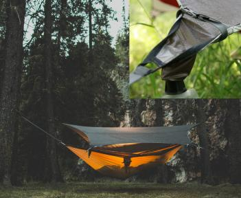 Hammock Tent Crazy Gift Ideas