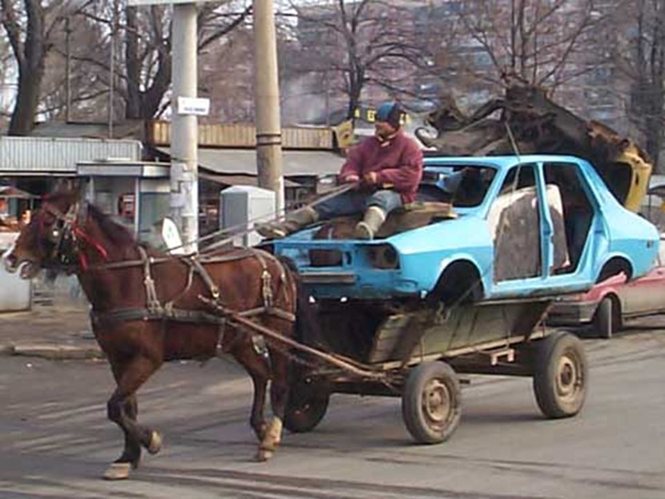 Horse Power Car 3