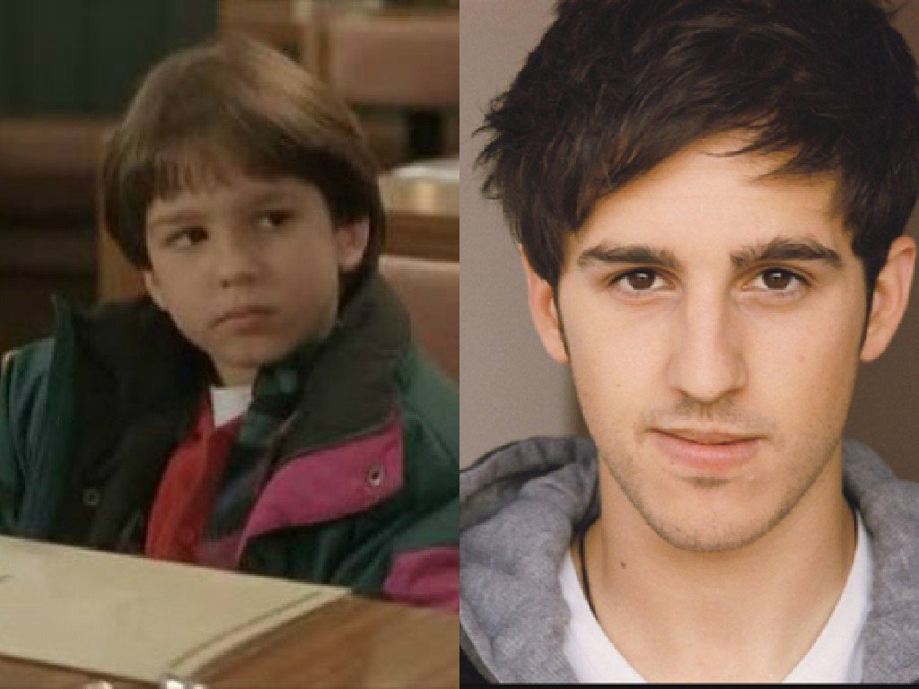 Hot Celebrity Eric Lloyd
