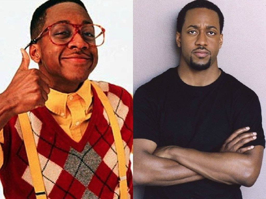 Hot Celebrity Jaleel White