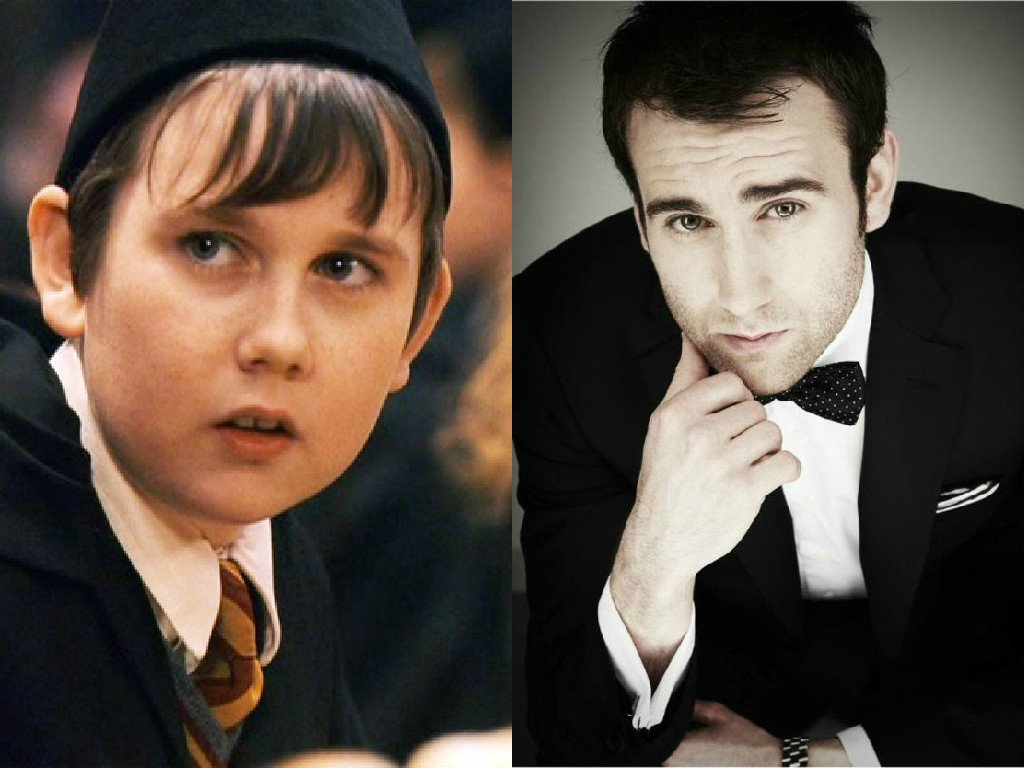 Hot Celebrity Matthew Lewis