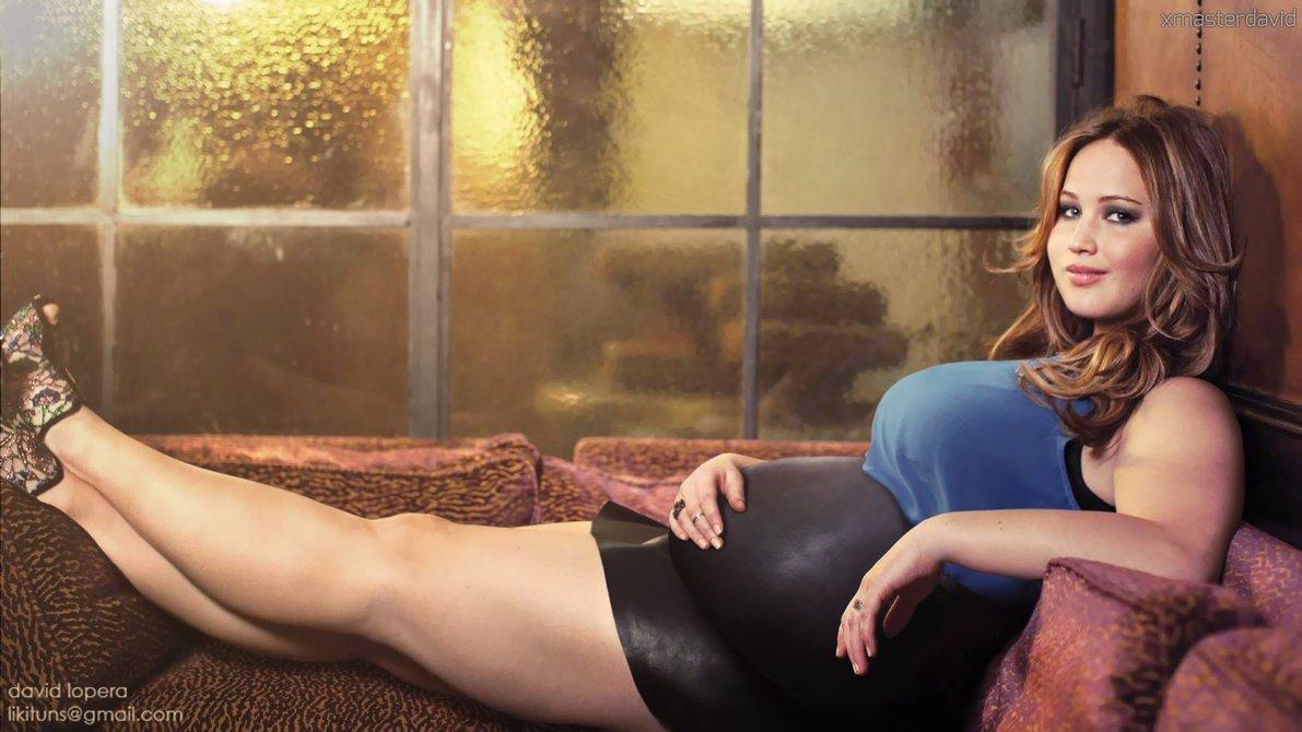 Jennifer Lawrance Fat Celebrities