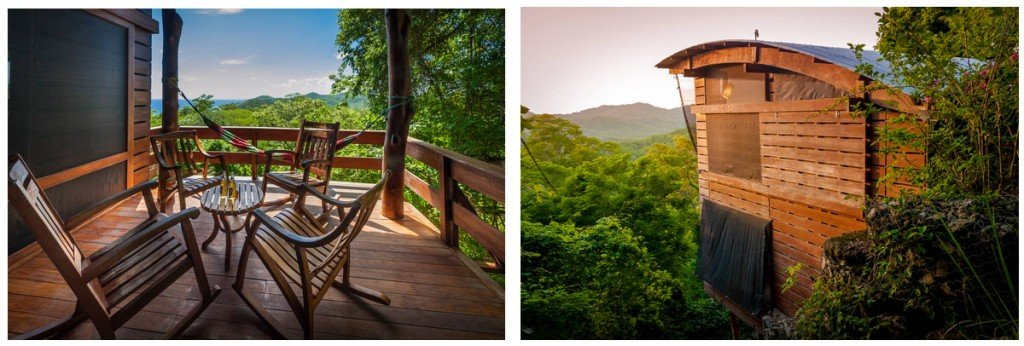 Jungle Tree House 2 Romantic AirBNB
