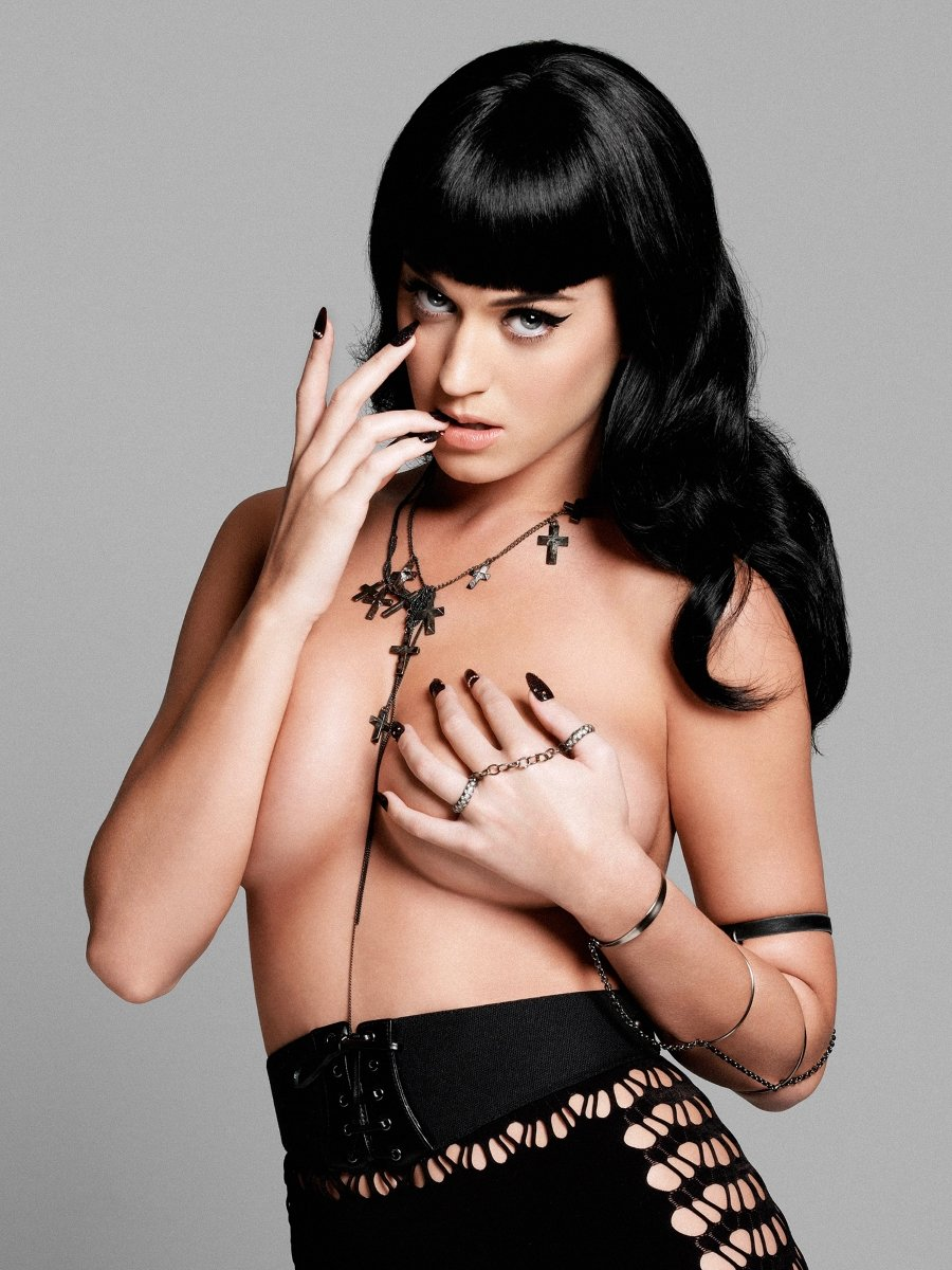 Nude Celebs - Hot Katy Perry Nude