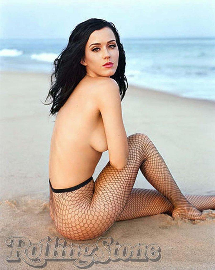 Nude Celebs - Katy Perry Nude Beach