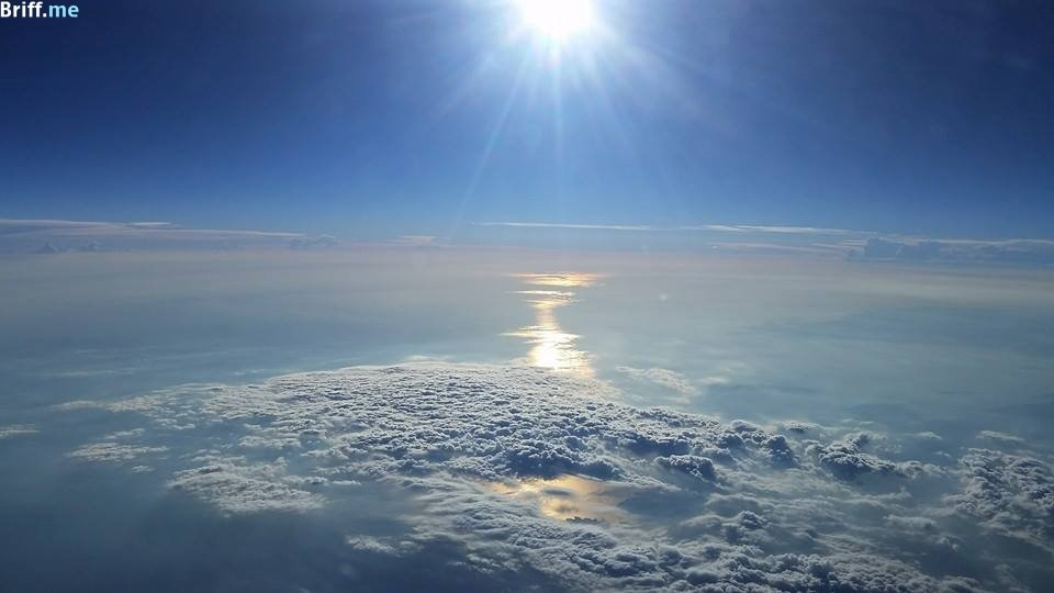 Office View 2 - Pilot Photos - Bright Sun Flat