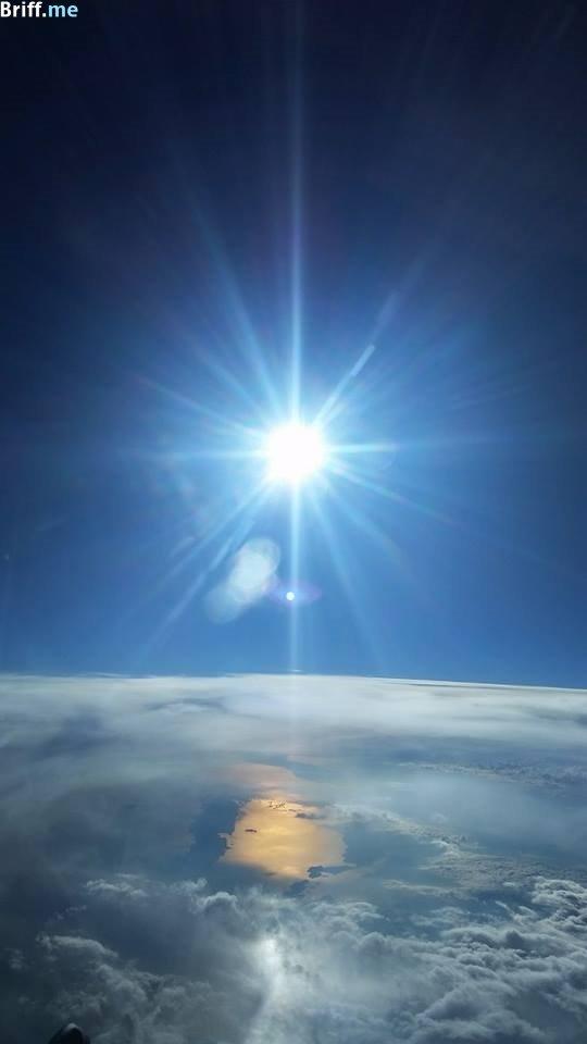 Office View 2 - Pilot Photos - Bright Sun