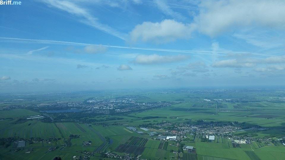 Office Window View 3 - Pilot Photos - Green Town