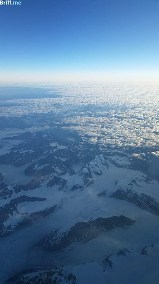 Office View 6 - Pilot Photos - Snow Mountains