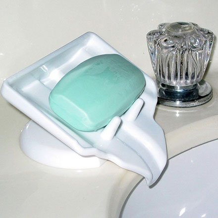 Soap Dish Crazy Gift Ideas