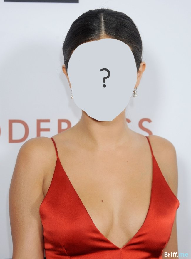 Topless Celebrities 3 - Topless Selena Gomez